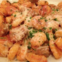 Photo taken at Maggiano's Little Italy by Angie V. on 11/11/2012