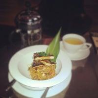 Photo taken at SML Bar   Gourmet Lounge by Yulia F. on 9/27/2012