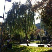10/13/2012 tarihinde Şenay U.ziyaretçi tarafından Bebek Parkı'de çekilen fotoğraf