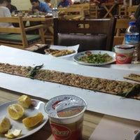 7/22/2013 tarihinde ömürden S.ziyaretçi tarafından Konyalı Hacı Usta'de çekilen fotoğraf