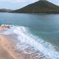 4/2/2018 tarihinde Güray Ö.ziyaretçi tarafından Olympos Mocamp Beach Club'de çekilen fotoğraf
