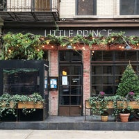 Photo taken at Little Prince by Mike T. on 12/11/2014