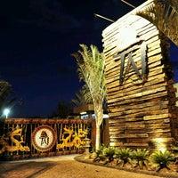 Das Foto wurde bei Taj Bar von Luciano S. am 4/17/2013 aufgenommen