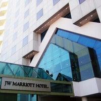 Foto tirada no(a) JW Marriott Hotel Rio de Janeiro por Luciano S. em 2/27/2013
