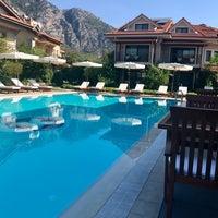 10/12/2017 tarihinde MESUT Ü.ziyaretçi tarafından Renka Hotel & Spa'de çekilen fotoğraf