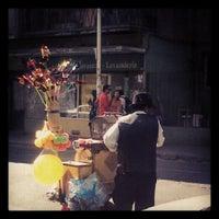 Photo taken at San Isidro esq. Marcoleta by Katherine A. on 11/22/2012