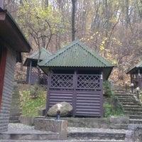 Foto tomada en Зелена Гора por Alina N. el 11/4/2012