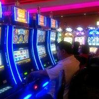 Photo taken at Golden Lion Casino by Hugo I. on 12/1/2012