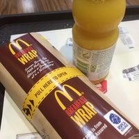 Photo taken at McDonald's by Jon A. on 9/17/2016