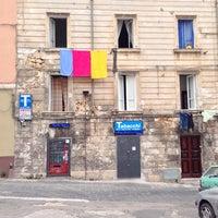 Photo taken at Piazza Monsignor Arcangelo Mazzotti by Eldar G. on 7/1/2014