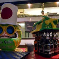 Photo taken at Quito Quito Izakaya   居酒屋きときと by Taks (. on 6/19/2014
