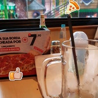 Photo taken at Pizza Hut by Taks 🍒 (. on 1/7/2018