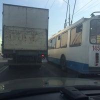 Photo taken at Улица Тургенева by Олег Г. on 6/20/2014