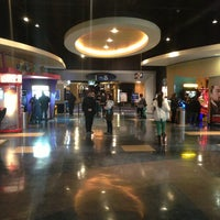 Photo taken at Cineplex Odeon South Edmonton Cinemas by Nate R. on 12/28/2012