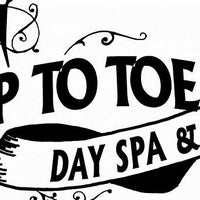 Photo taken at Tip To Toe Day Spa & Gifts by Lynn C. on 9/23/2012