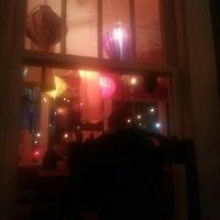 Photo taken at Sarasota Tea Co. The Tea House by Ryan on 1/24/2014