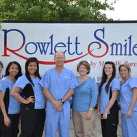 Photo taken at Rowlett Smiles by Rowlett Smiles on 1/11/2017