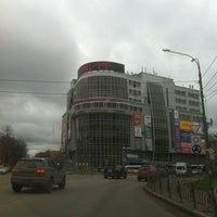 Photo taken at ТЦ «ВИТ» by Алена on 11/17/2012
