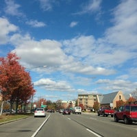 Photo taken at City of Birmingham by Valerie on 10/27/2012