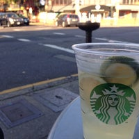 Photo taken at Starbucks by sexxpanther on 10/26/2013