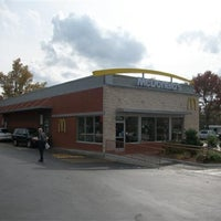 Photo taken at McDonald's by BJ R. on 11/12/2012