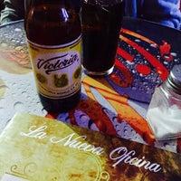 11/18/2017 tarihinde Georgina B.ziyaretçi tarafından La Nueva Oficina'de çekilen fotoğraf