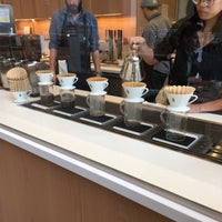 11/2/2017にBrian F.がBlue Bottle Coffeeで撮った写真
