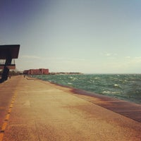 Photo taken at Port by A.K on 6/30/2013