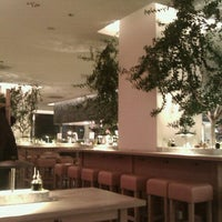Photo taken at Vapiano by Bojan V. on 1/22/2013