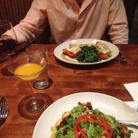 Photo taken at Salt Creek Grille by Liz K. on 7/13/2014