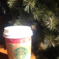 Photo taken at Starbucks by Nigel C. on 12/15/2012