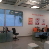Photo taken at Aeropaq by Tony P. on 10/24/2012
