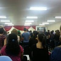 Photo taken at Faculdade FABRAN / FESAM by Guga on 5/15/2014