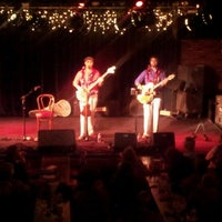Photo taken at The Coach House by Elliot P. on 12/14/2012