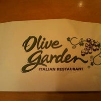 photo taken at olive garden by elliot p on 172013 - Olive Garden Folsom