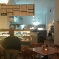 Das Foto wurde bei Karun Bistro - Persisch Arabische Küche von Fabian K. am 12/3/2012 aufgenommen