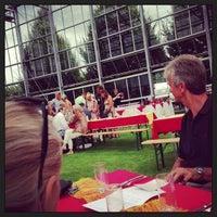 Das Foto wurde bei Golfclub am Lüderich e.V. von Sebastian W. am 7/28/2013 aufgenommen