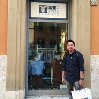 Foto scattata a Lazio Style 1900 da Dika I. il 5/10/2016