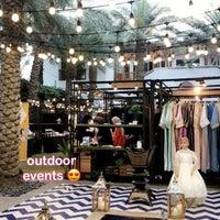 3/15/2018 tarihinde Noura A.ziyaretçi tarafından Park Hyatt Dubai'de çekilen fotoğraf