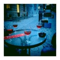 Снимок сделан в The Room Wine Bar пользователем Marta O. 8/28/2013