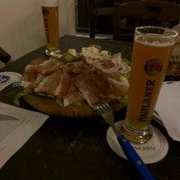 Photo taken at Sha Bar by Andriy G. on 2/9/2014