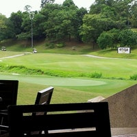 Photo taken at Seri Selangor Golf Club by Mohd F. on 10/14/2012