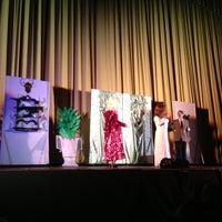Das Foto wurde bei Castro Theatre von Luis P. am 10/21/2012 aufgenommen