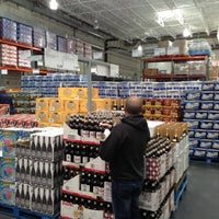 Photo taken at Costco Wholesale by Luis P. on 11/3/2012