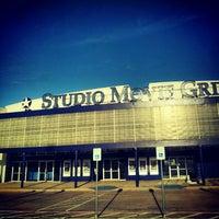 Photo taken at Studio Movie Grill by Alvaro M. on 12/6/2012