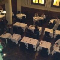 Photo taken at Benjamin Steakhouse by Nikos H. on 11/27/2012