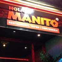 Foto diambil di Hola Manito oleh Marcela G. pada 8/3/2013
