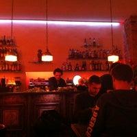 Photo taken at Buddha's Kitchen by retta on 12/29/2012