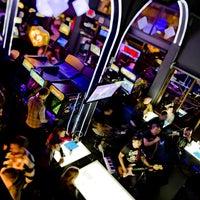 Das Foto wurde bei Ground Kontrol Classic Arcade von Ground Kontrol Classic Arcade am 12/31/2013 aufgenommen