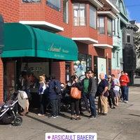 Photo prise au Arsicault Bakery par Yohan J. le3/25/2018